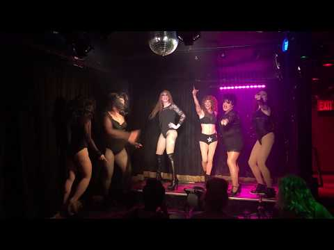 DRAG CELL BLOCK TANGO AT THE HISTORIC STONEWALL INN!