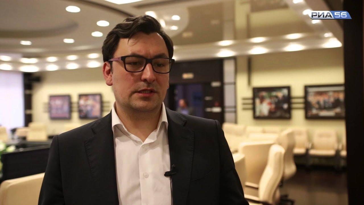 Сергей Подкопаев о проекте сити-парка