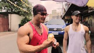 A Day In Manila With Jeremy Buendia