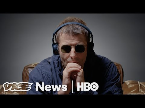 Liam Gallagher's Weekly Music Corner Ep. 1 (HBO)