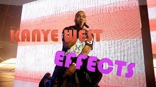 Logic Pro X - How to do Echoes like KANYE WEST & TRAVI$ SCOTT