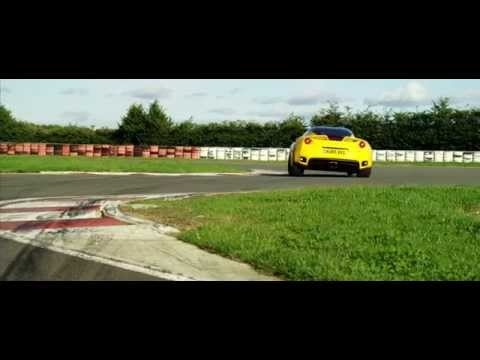 Lotus Evora 400 – From Road To Track, It's Superior