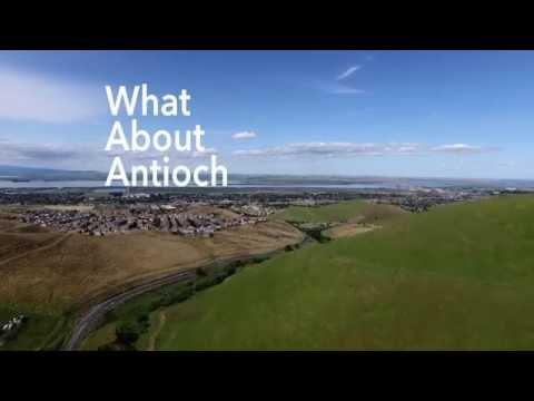 Antioch, CA Rivertown Revitalization HD