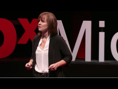 Unlocking the American Dream | Jean Case | TEDxMidAtlantic