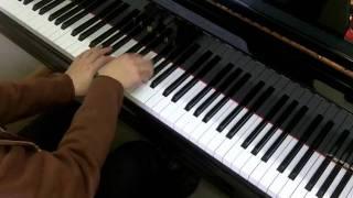 Trinity Guildhall Piano 2012-2014 Grade 7 A9 Schumann Kind im Einschlummern Op.15 No.12