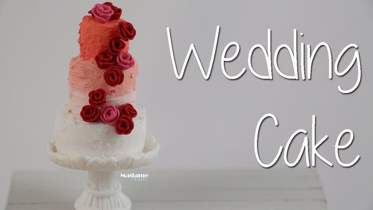 Wedding Without Cake