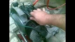 motor vespa vlx1m P150X 1978.mp4