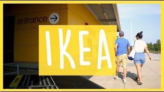 IKEA + SNL   Moving Vlog