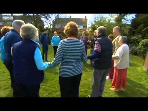 The Telephone Laughter Club By UnitedMind On BBC1 Inside Out 16 September 2013