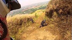 Unang Tikim sa Patiis Downhill