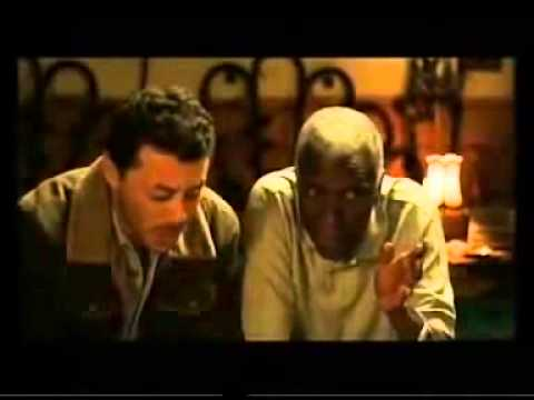 film marocain al mansiyoune