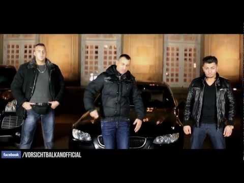 LOCKE FEAT. BORBA & 2CRIMINAL - V.B.2 (prod.by Jay Ho) Official HD Video