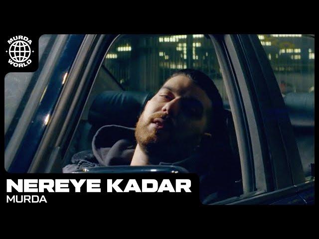 Murda - Nereye Kadar (prod. Spanker)