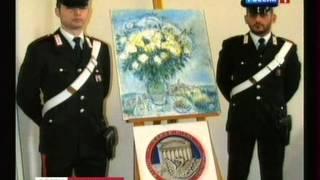 Натюрморт ценой 1мил 200тыс евро криминал