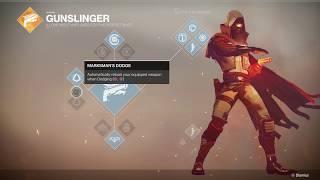 Destiny 2 - The Countdown PvP - 4v4 - Hunter