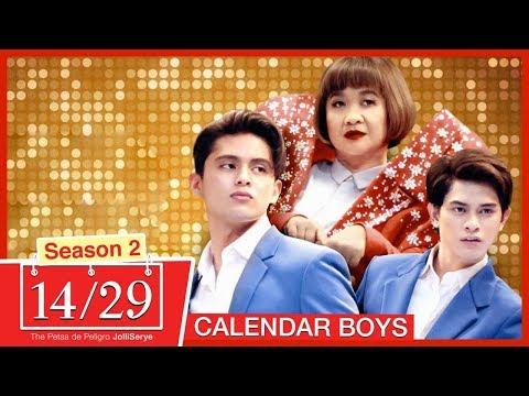 14/29 JolliSerye S2 Episode 3: Calendar Boys