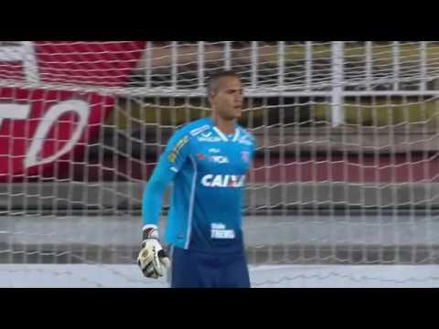 Joinville 0 x 1 Avaí Melhores Momentos Campeonato Brasileiro Série B 23/09/2016