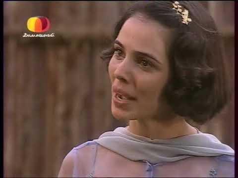 Земля любви, земля надежды (50 серия) (2002) сериал