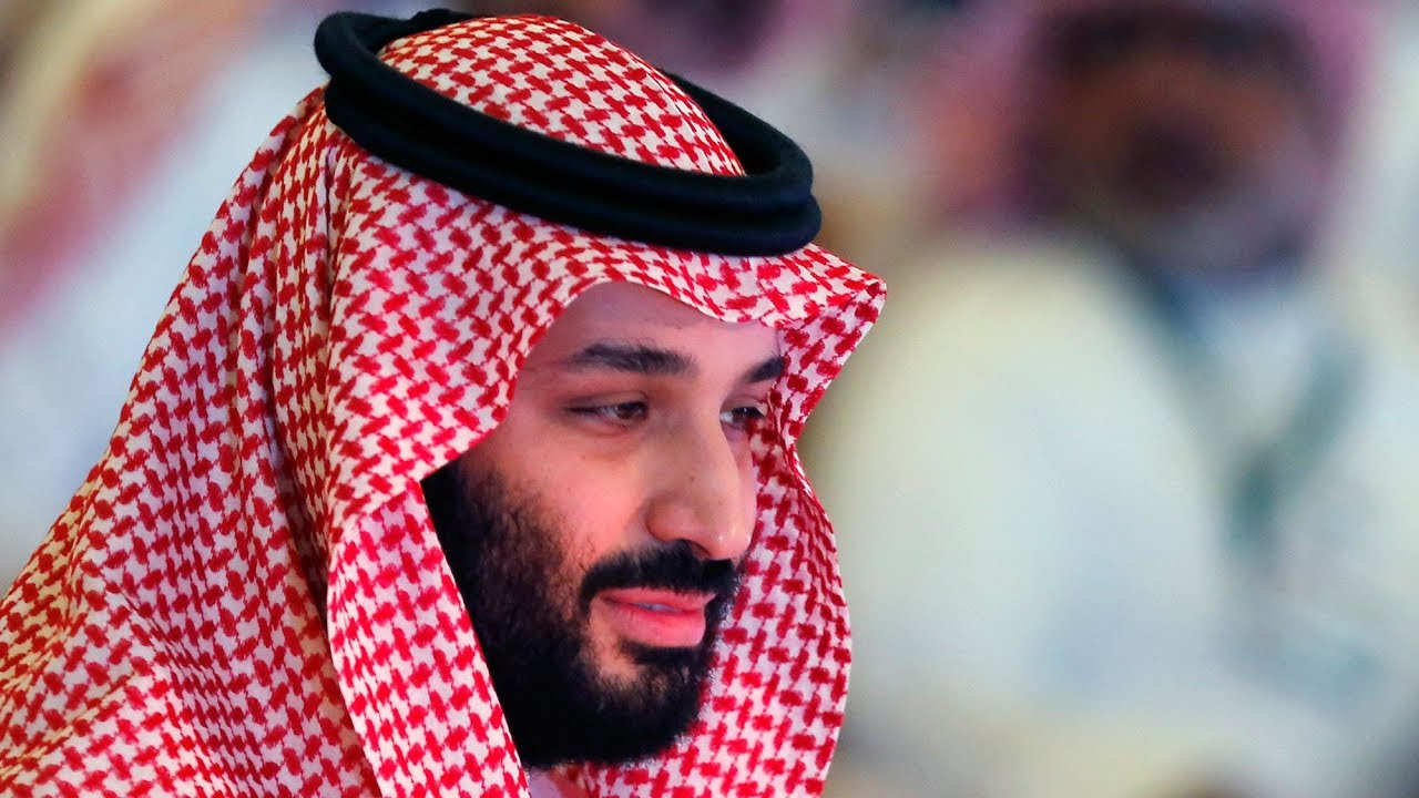 Crown prince 'making things worse' with Khashoggi comments