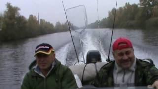 диалоги о рыбалке днепропетровск