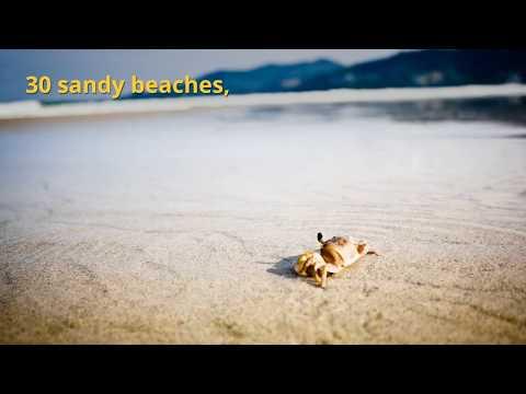 Phuket Beaches preparing for High Season 2017 - 18