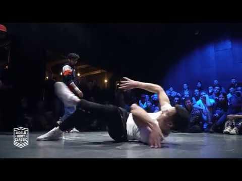 Predatorz vs Mafia 13 | 1/4 World BBoy Classic Russia 2018