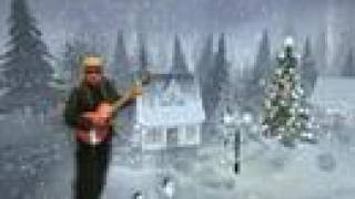 Whiter Shade of Pale (Christmas Movie )