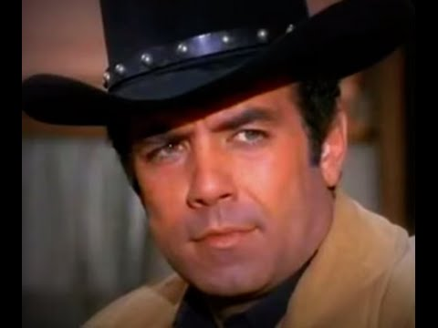 Pernell Roberts, The Cowboy Adam Cartwright - YouTube
