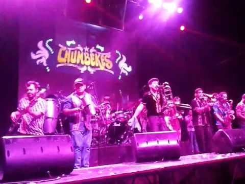 Chumbekes - María Cristina (Kmasu)