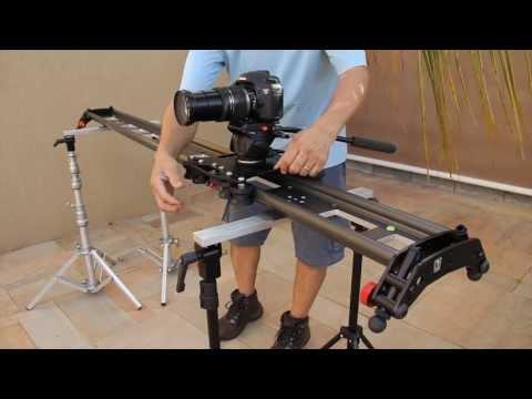 Kicam Slider Mega Pro - Camera Dolly