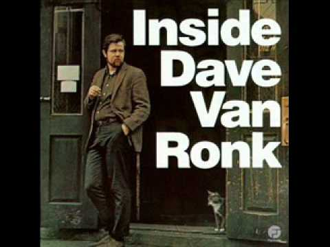 Dave Van Ronk  Cocaine Blues