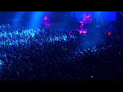 Tool - the grudge. Live @ Allstate arena. Rosemont Il 6/8/17