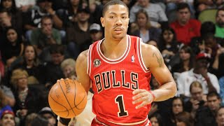 Derrick Rose Remembers His Time With the Chicago Bulls | Stadium
