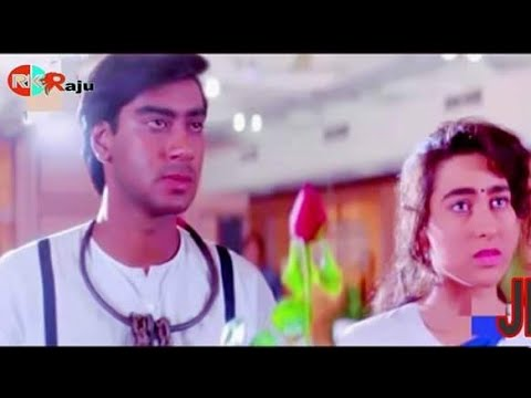 Jigar-  (জিগার হিন্দি মুভি ) Ajay Dave Gun & Karisma Kapoor Hindi Full Movie 1080p HD