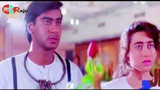 Jigar-  (জিগার হিন্দি মুভি ) Ajay Dave Gun & Karisma Kapoor Hindi Full Movie 1080p HD