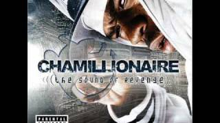 Watch Chamillionaire Peepin Me video