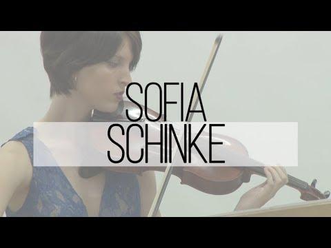 Recital de Conclusão de Curso: Sofia Schinke | IFPB - Campus João Pessoa