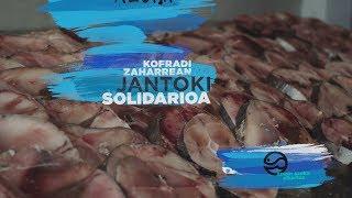 Bermeoko Arrain Azoka 2017 | Atun Solidarioa