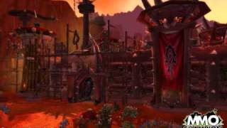 Music of Cataclysm - WELCOME TO ORGRIMMAR