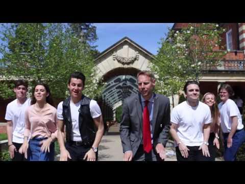 Speech Day 2016 - Entrance Video