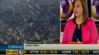 Bloomberg HT İş Dünyası 2. Bölüm  09 05 2014
