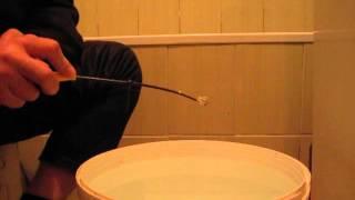 Обучающее видео безмотыльной ловли(Ловля на безмотылку., 2015-12-23T19:37:42.000Z)