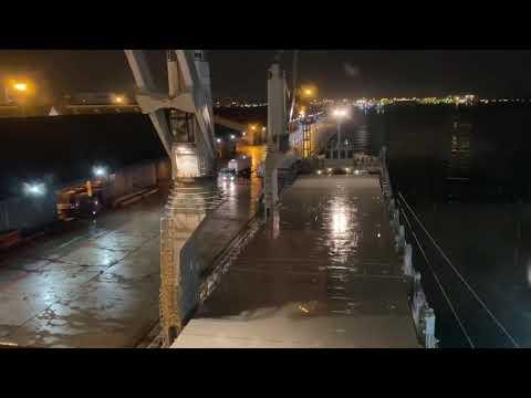 Buhay Port Captain