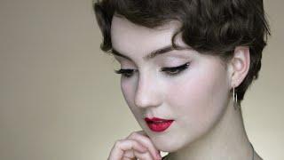 Simple Winged Rhinestone Makeup Mp3
