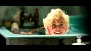 My Week With Marilyn to Marilyn Monroe comparison trailer