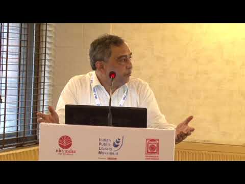 Workshop on National Digital Library of India: Vision and Mission