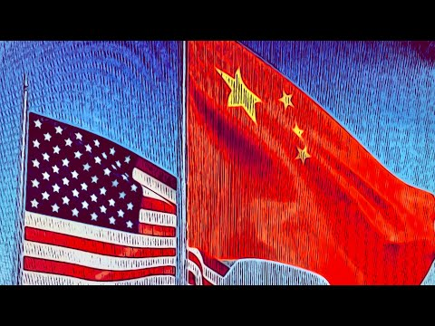 Markets are 'worried about intensifying the U.S., China dialogue': Expert
