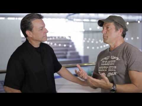 Mike Rowe Explains The Skills Gap In USA Education System