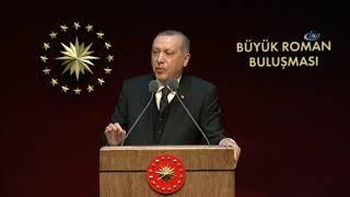 """Cumhurbaşkanı Erdoğan: """"Biz Roman Kardeşlerimize Fransa Gibi Fransız Kalmayacağız"""""""