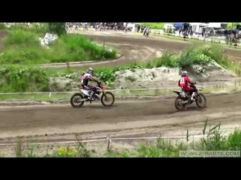 Mc De Bougie.Motocross Race 65 85 125cc Mc De Bougie
